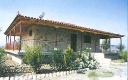 Ενοικιαζόμενες παραδοσιακές πέτρινες κατοικίες