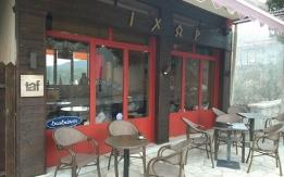 ichor coffeebar