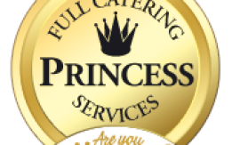 PRINCESS -FULL CATERING SERVICES